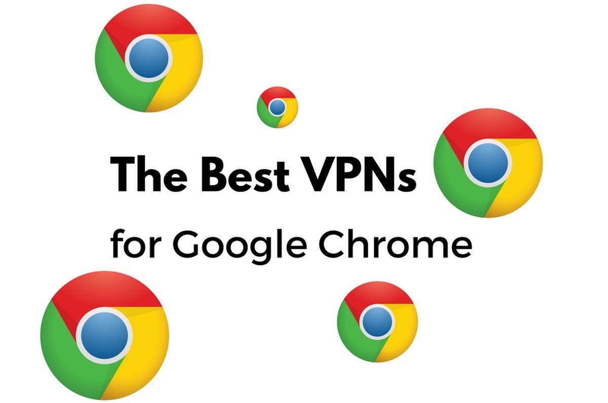 VPN расширение для Google Chrome