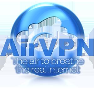 AirVPN — тарифы, обзор параметров сервиса и конфиденциальности