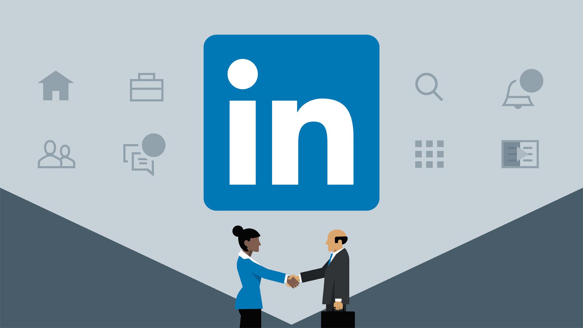 Linkedin обход блокировки — 3 работающих метода