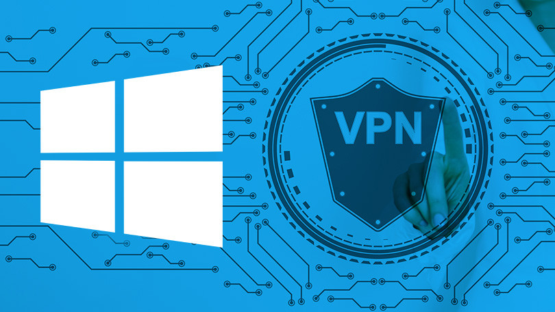 Как настроить VPN для Windows 10