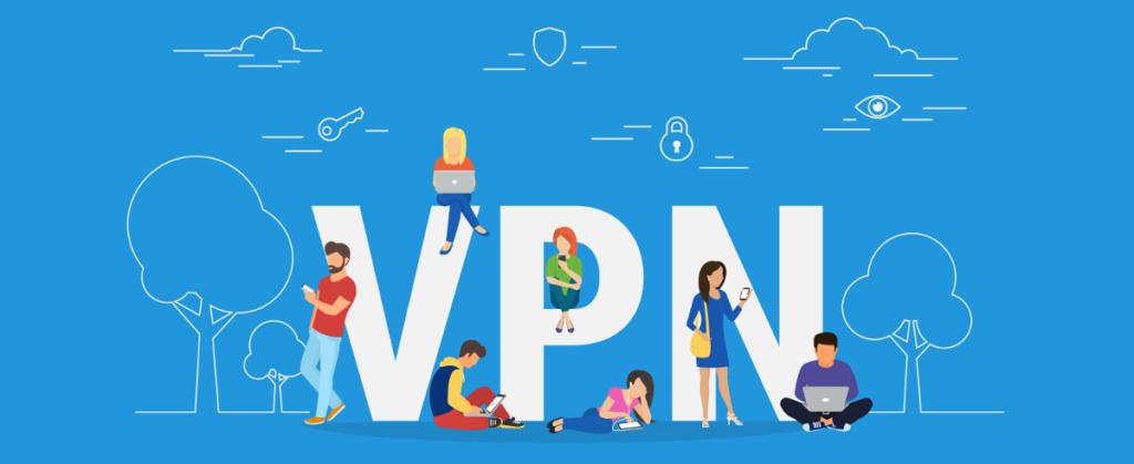 Что такое VPN сервис