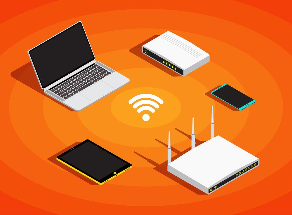 VPN для роутера ASUS