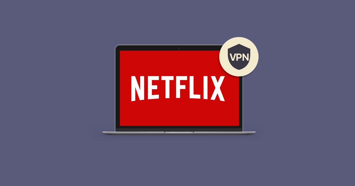 Лучший VPN для Netflix