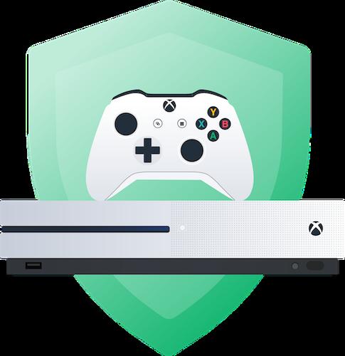 Лучший VPN для Xbox