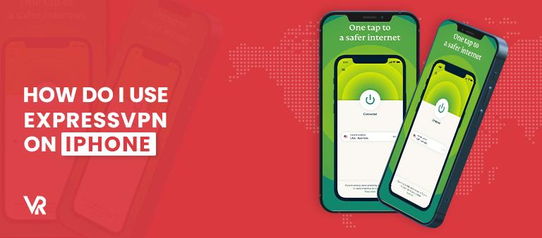 Как установить ExpressVPN на iPhone?
