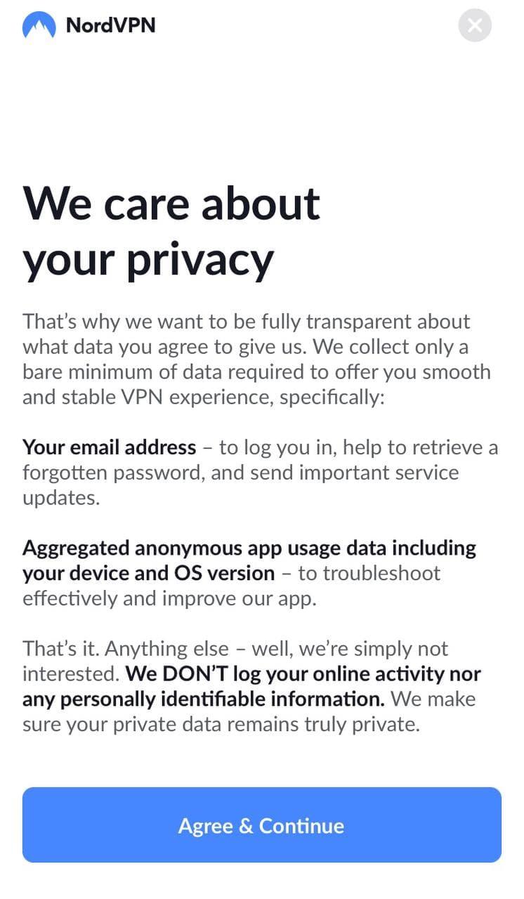 NordVPN-privacy